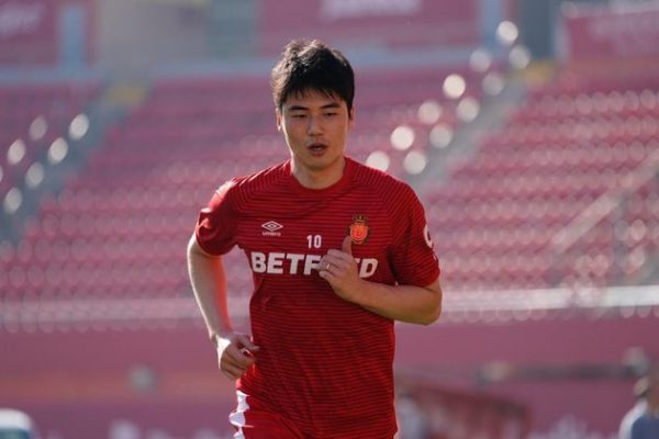 Ki Sung-Yong fails to return to the K-League