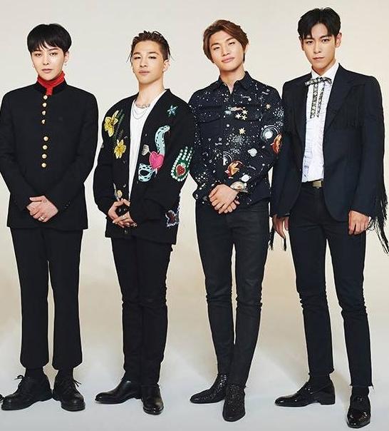 BIGBANG Comeback? when? member?